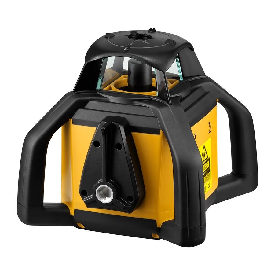 niwelator laserowy nl  nivel system