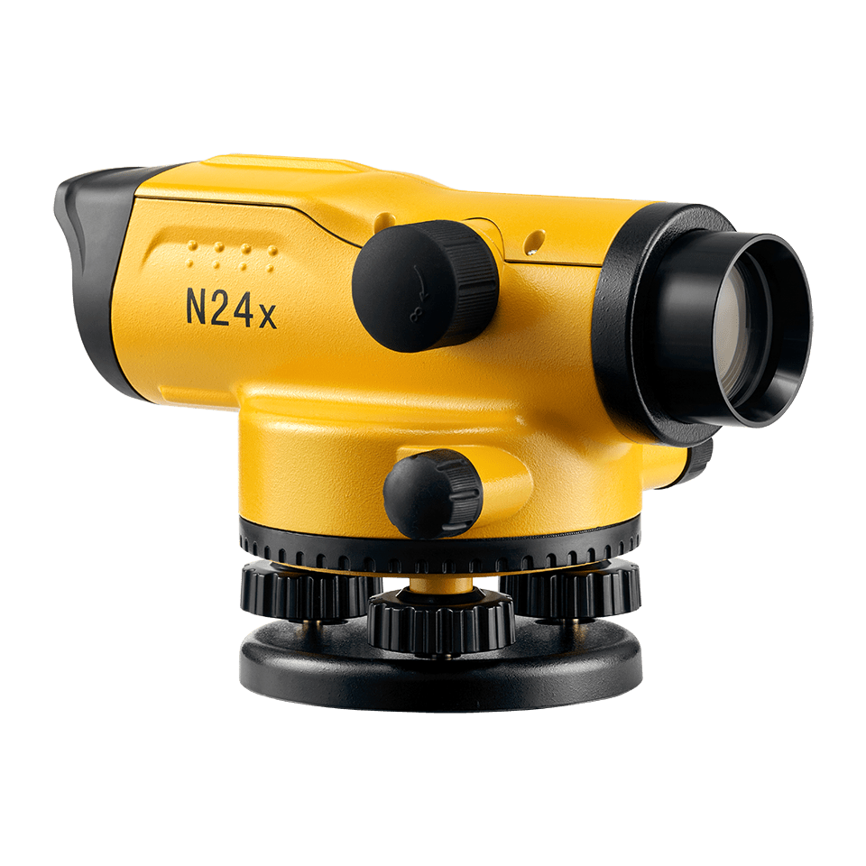 niwelator optyczny nx